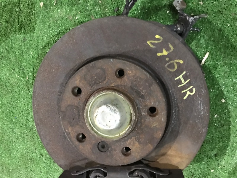 Диск тормозной Bmw 320I E36 206S2 задний правый