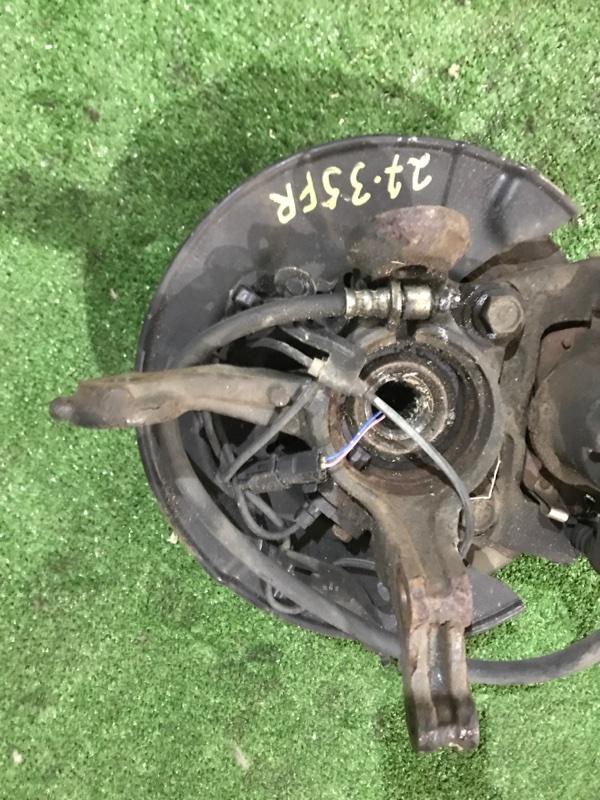 Шланг тормозной Toyota Passo KGC30 1KR-FE передний правый