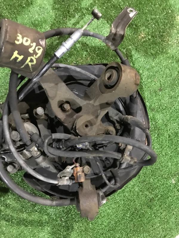 Ступица Honda Edix BE3 K20A задняя правая