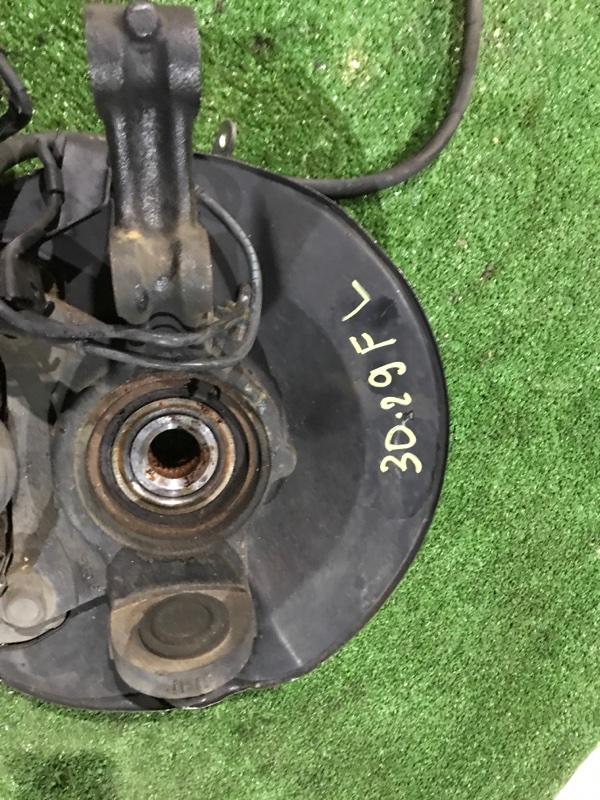 Шланг тормозной Honda Edix BE3 K20A передний левый