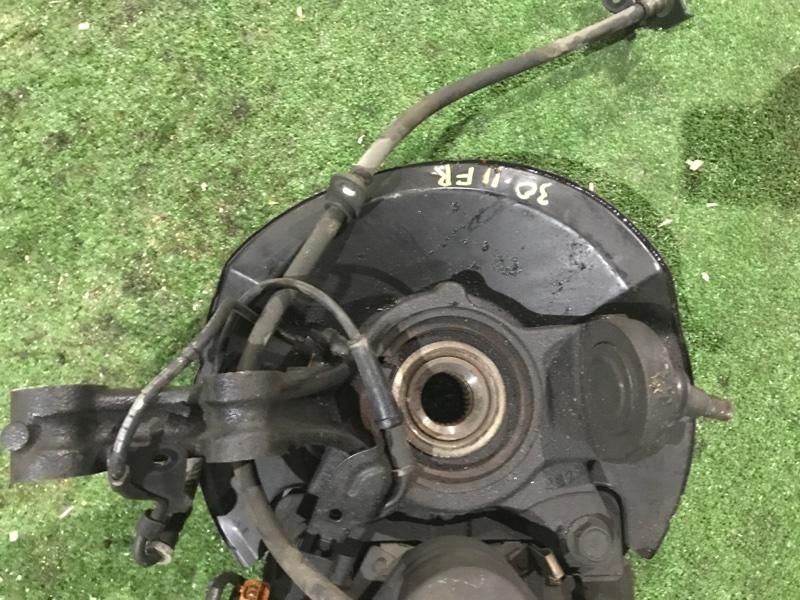 Шланг тормозной Honda Edix BE1 D17A передний правый