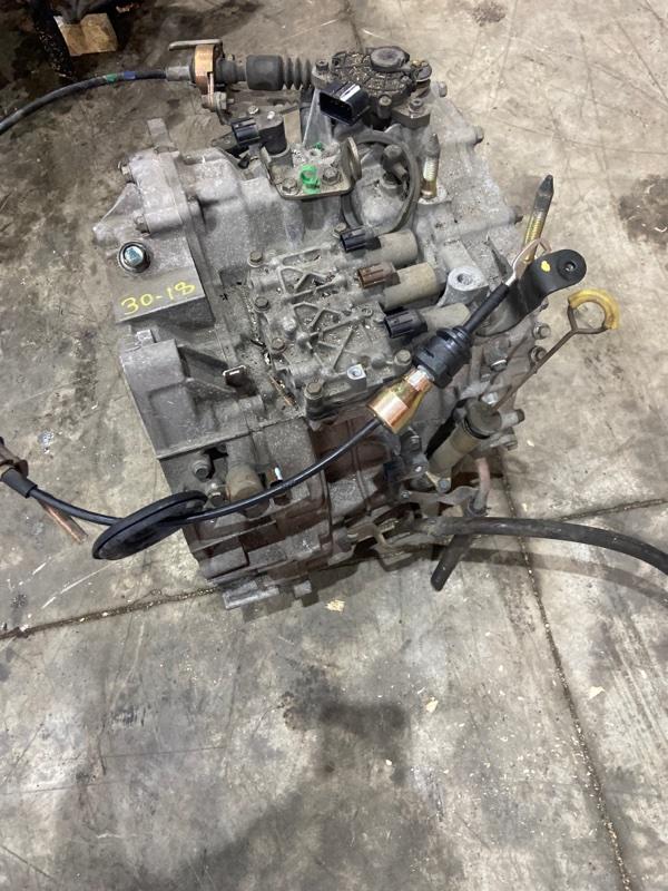 Трос кпп Honda Fit GD1 L13A