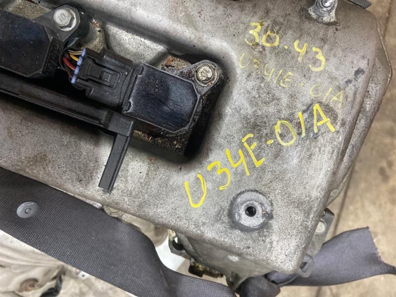 Катушка зажигания Toyota Wish ZNE10G 1ZZ-FE