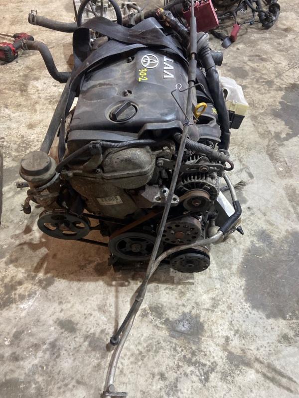 Двигатель Toyota Probox NCP50 2NZ-FE