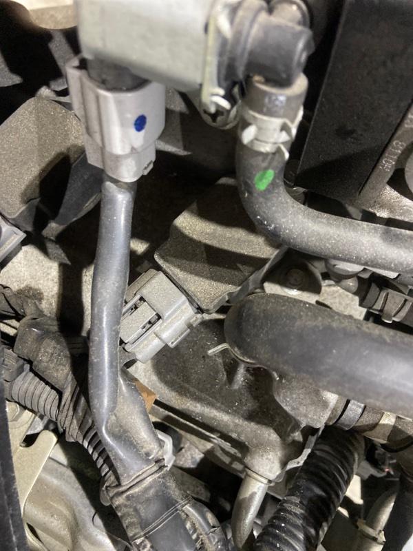 Катушка зажигания Nissan Tiida C11 HR15DE