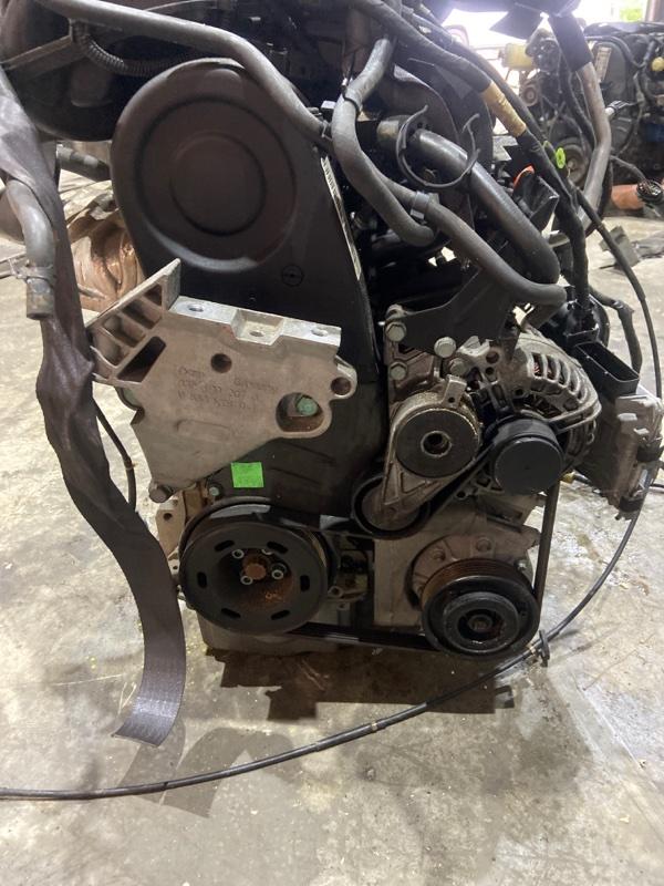 Двигатель Audi A3 BSE