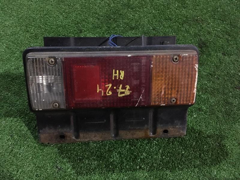 Фонарь стоп-сигнала Toyota Dyna RZU300 3RZ-FPE