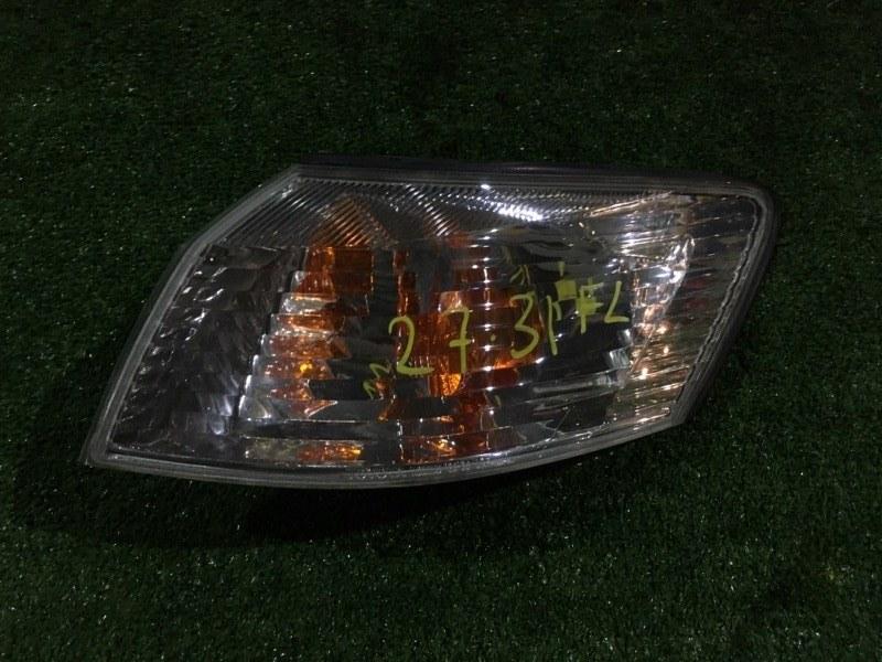 Поворотник Toyota Mark Ii Qualis MCV25W 2MZ-FE передний левый