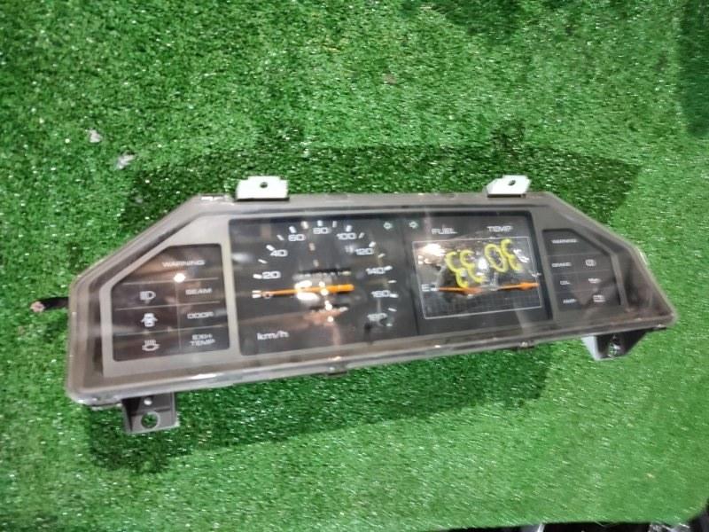 Комбинация приборов Nissan Bluebird RU11 CA16