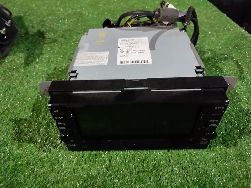 Монитор Subaru Exiga YA4 EJ204