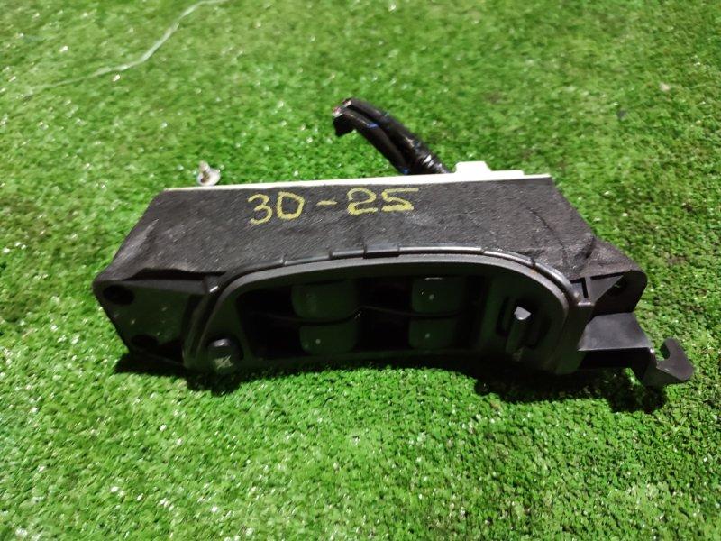 Блок управления стеклоподъемниками Subaru Legacy Outback BP9 EJ253