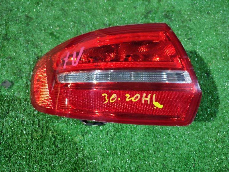 Фонарь стоп-сигнала Audi A3 CAX 2009 левый