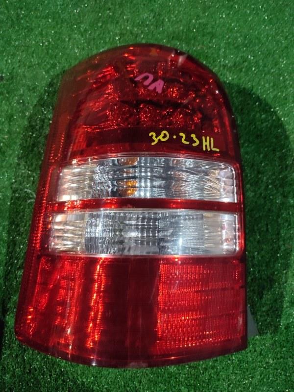 Фонарь стоп-сигнала Toyota Wish ANE10 1AZ-FSE левый