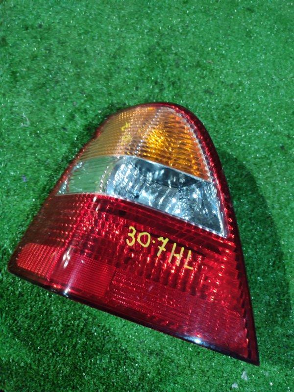 Фонарь стоп-сигнала Honda Odyssey RA6 F23A левый