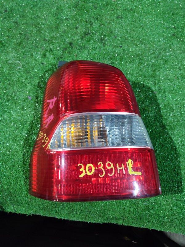 Фонарь стоп-сигнала Mazda Demio DW3W B3 левый