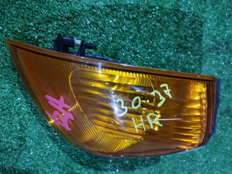 Поворотник Nissan Ad VY11 QG13DE задний правый