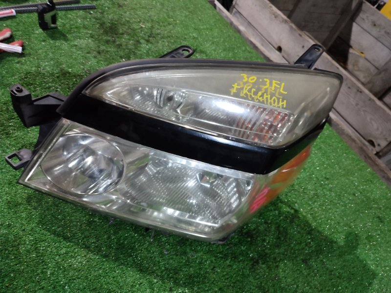 Фара Toyota Voxy AZR60 1AZ-FSE левая