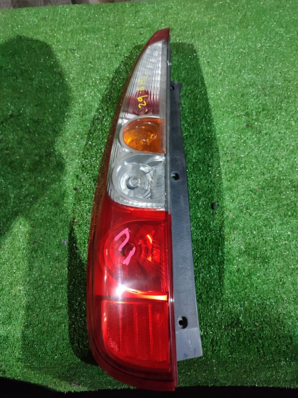 Фонарь стоп-сигнала Mitsubishi Colt Z21A 4A90 2006 левый
