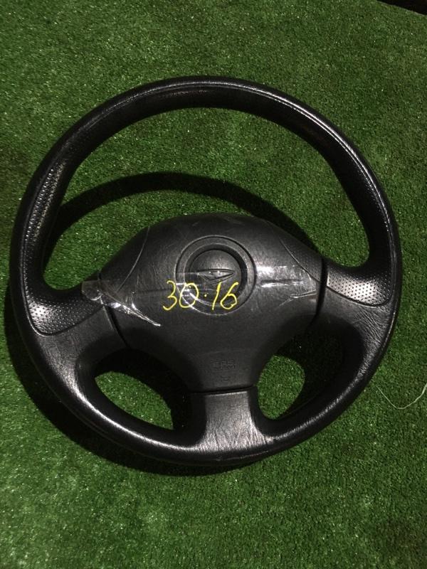 Руль Daihatsu Yrv M211G K3-VE
