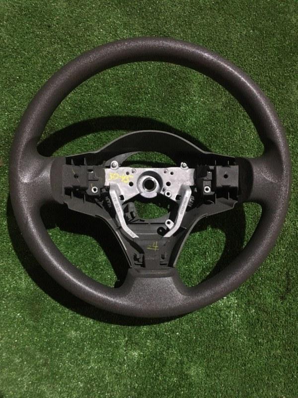 Руль Toyota Vitz NCP95 2NZ-FE