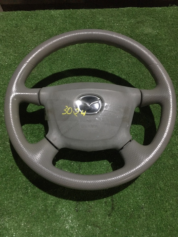Руль Mazda Demio DW3W B3