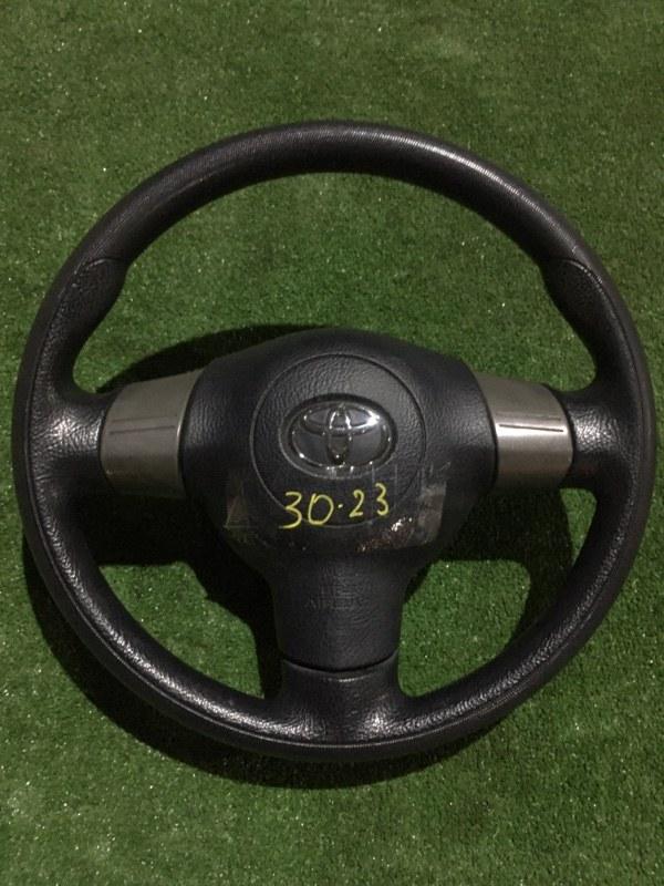 Руль Toyota Wish ANE10 1AZ-FSE
