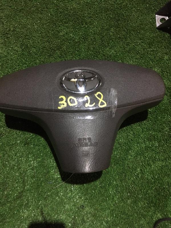 Аирбаг Toyota Isis ZNM10W 1ZZ-FE