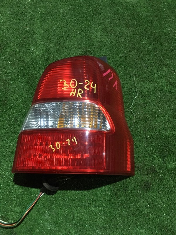 Фонарь стоп-сигнала Mazda Demio DW3W B3 правый