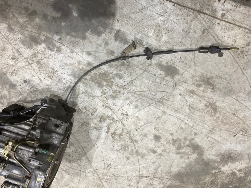 Трос кпп Honda Odyssey RA6 F23A
