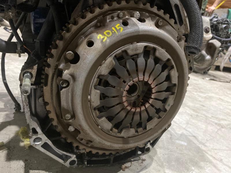Диск сцепления Renault Lutecia K4M D800