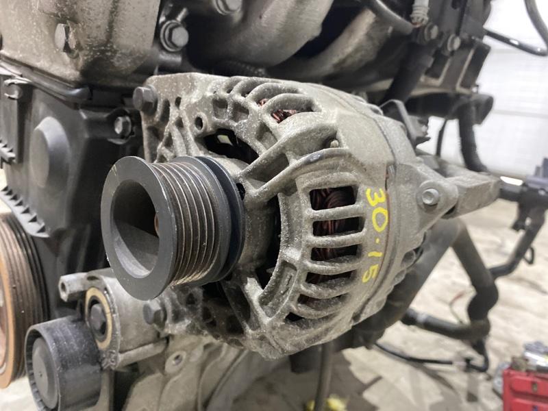 Генератор Renault Lutecia K4M D800