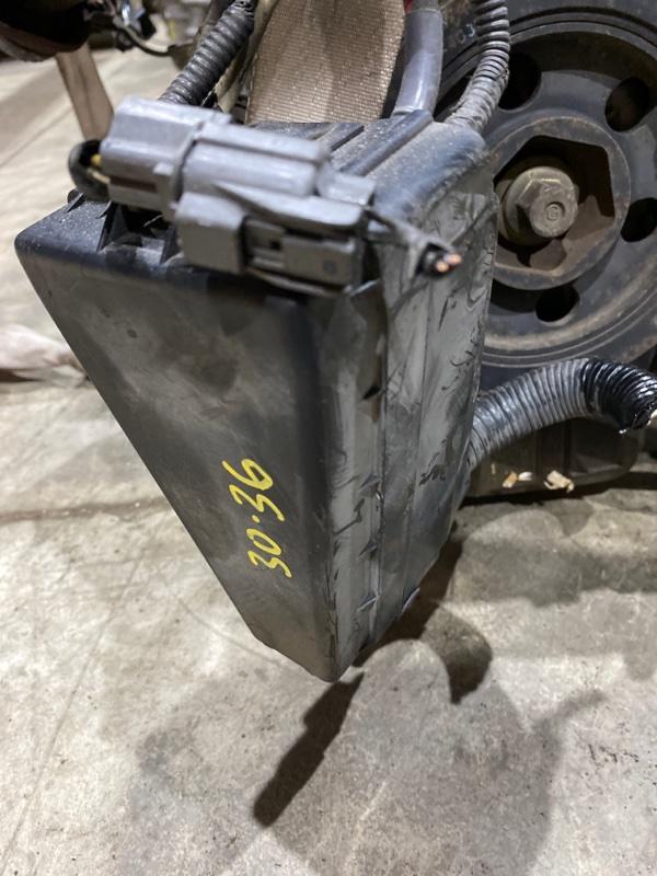 Блок реле и предохранителей Honda Fit GD1 L13A