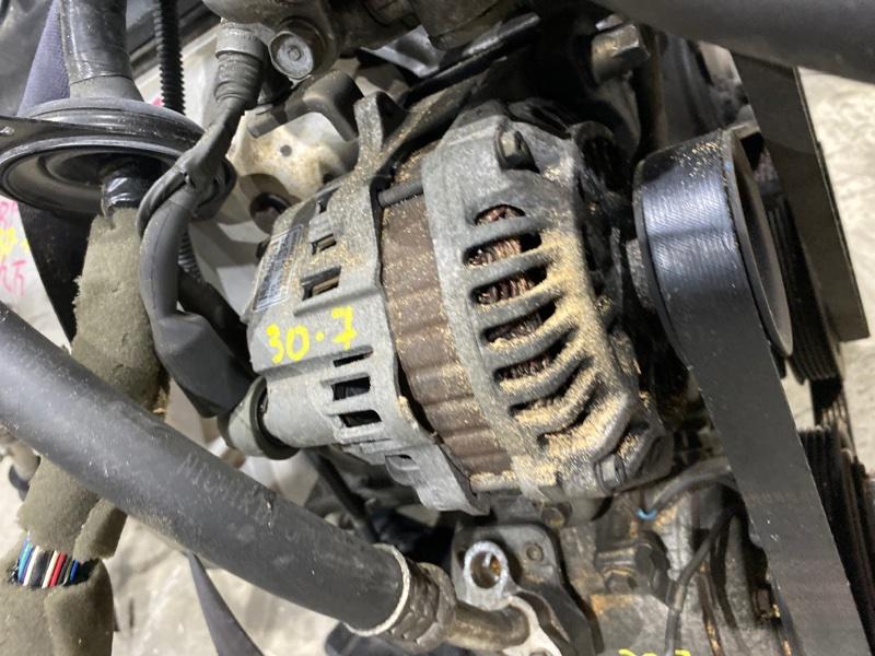 Генератор Honda Odyssey RA6 F23A