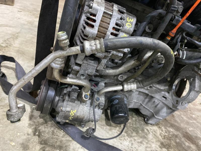 Шланг кондиционера Honda Fit GD4 L15A