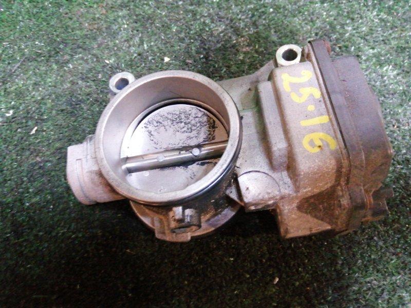 Заслонка дроссельная Renault Kangoo K4M-753 2007