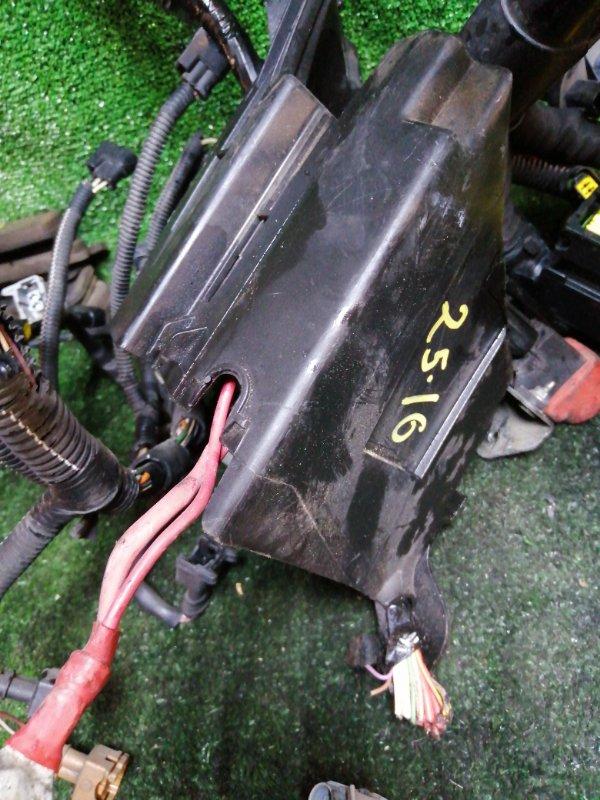 Блок реле и предохранителей Renault Kangoo K4M-753 2007