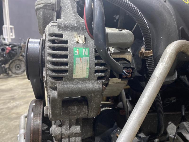 Генератор Toyota Bb NCP35 1NZ-FE
