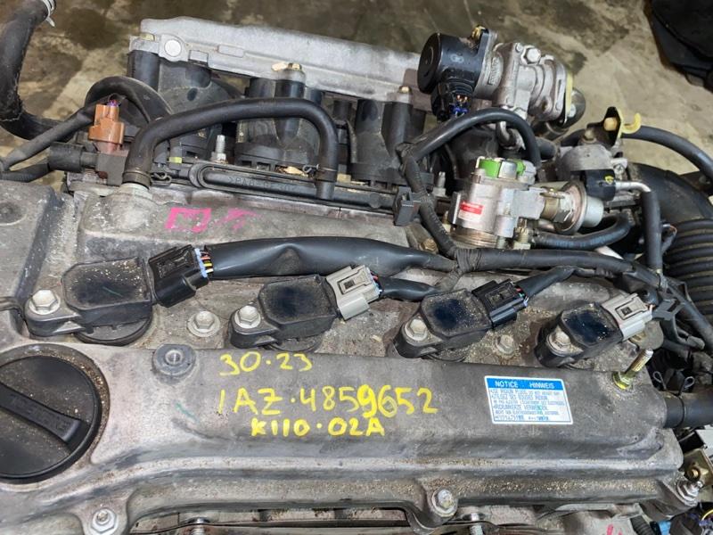 Катушка зажигания Toyota Wish ANE10 1AZ-FSE