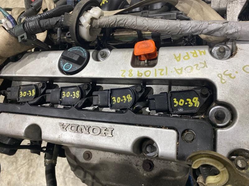 Катушка зажигания Honda Stream RN3 K20A