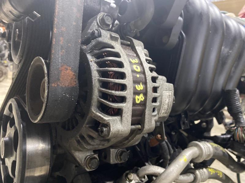 Генератор Honda Stream RN3 K20A