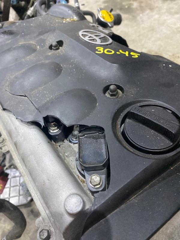 Катушка зажигания Toyota Vitz NCP95 2NZ-FE