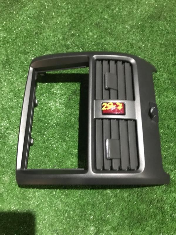 Дефлектор воздушный Honda Airwave GJ1 L15A