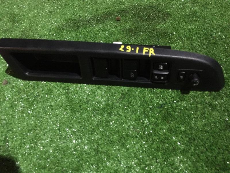 Блок управления стеклоподъемниками Subaru Impreza GP3 FB16ASZH1B 2012