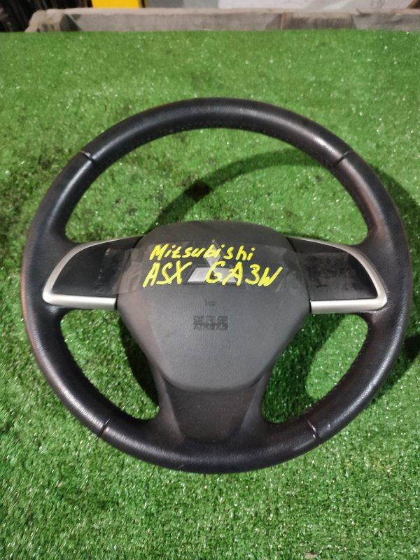 Руль Mitsubishi Asx GA3W