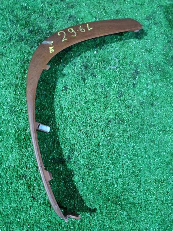Пластиковые детали салона Mitsubishi Colt Z21A 4A90 2006 левое