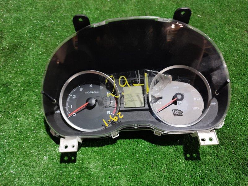Комбинация приборов Subaru Impreza GP3 FB16ASZH1B 2012