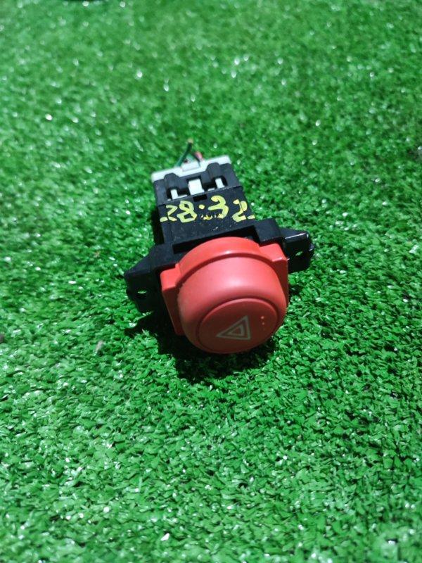Кнопка Honda Stream RN1 D17A