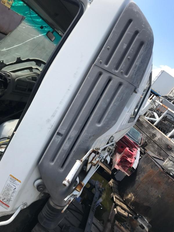 Воздухозаборник Hino Ranger FC3JHD J07C