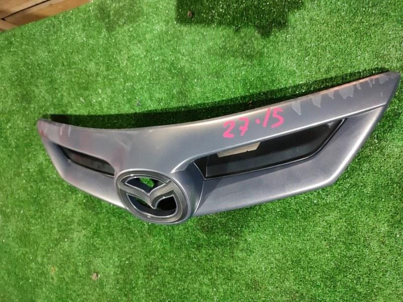 Решетка радиатора Mazda Axela BKEP LF