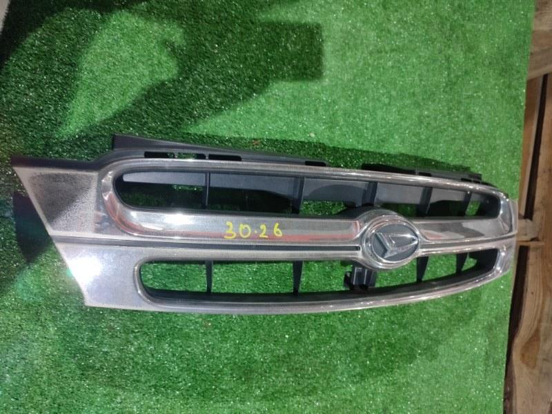 Решетка радиатора Daihatsu Terios Kid J111G EF-DEM